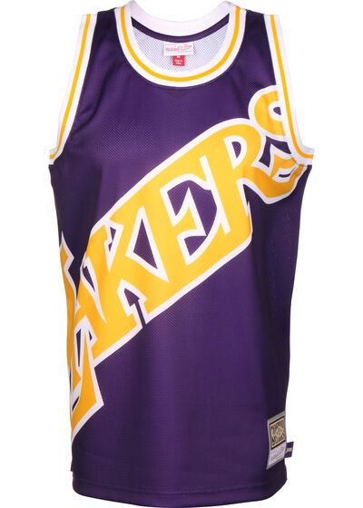 Big Face Lakers