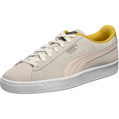 Suede Time4Change