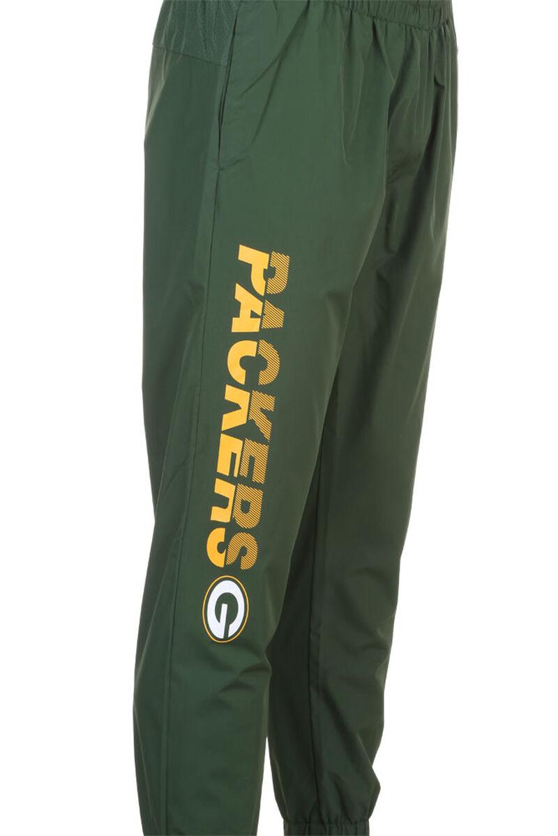 NFL Wordmark Green Bay Packers