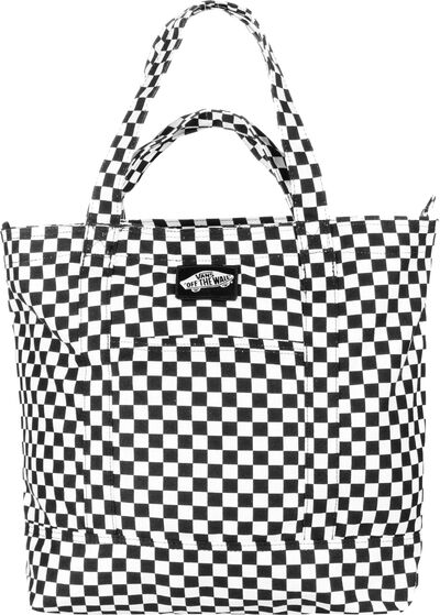 Tell All Zip Tote