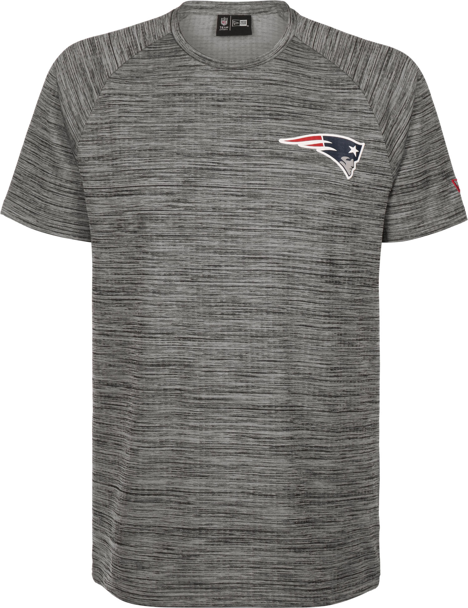 NFL Engineered Raglan New England Patriots