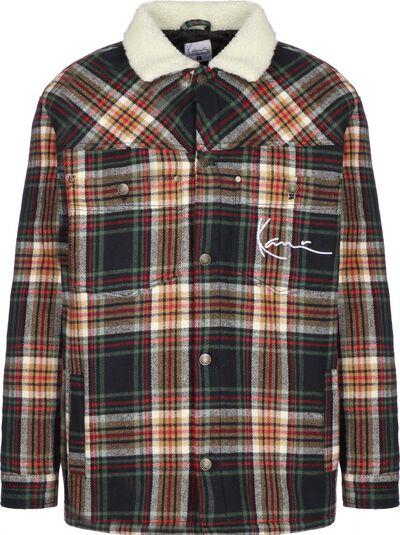 Small Signature Flannel Shirt