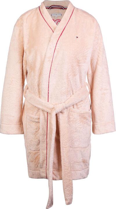 Fluffy Robe W
