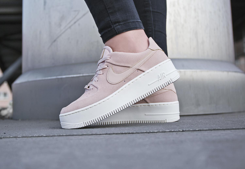Nike Air Force 1 Sage Low W - Sneakers Low bij Stylefile
