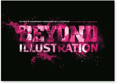 Beyond Illustration the finest