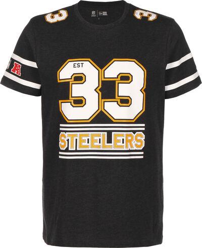 NFL Team Established Pittsburgh Steelers