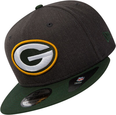 9Fifty NFL Heather Green Bay Packers