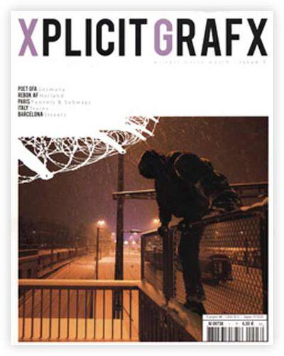 Xplicit Grafx #3