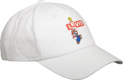 Mario Box Tab Logo