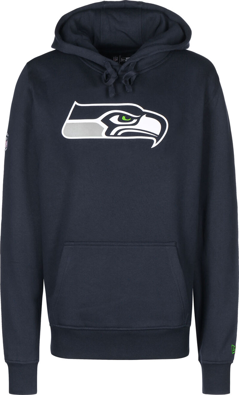 NFL Seattle Seahawks Logo