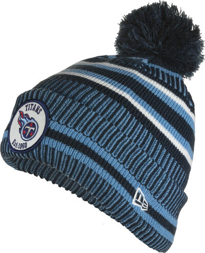 ONF19 Sport Knit RD Tennessee Titans