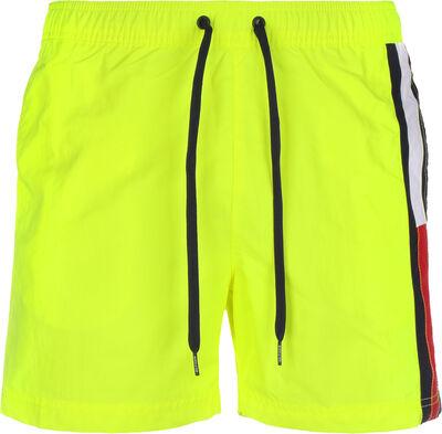 neon geel