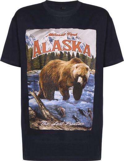 Alaska Vintage Oversize