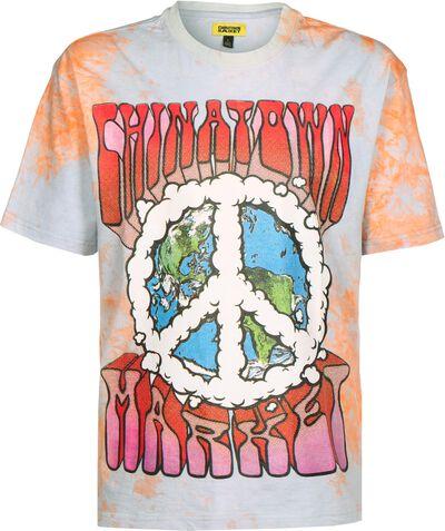 Peace On Earth Tie-Dye