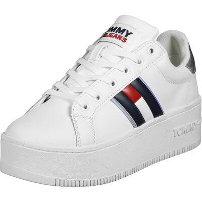Iridescent Iconic Sneaker