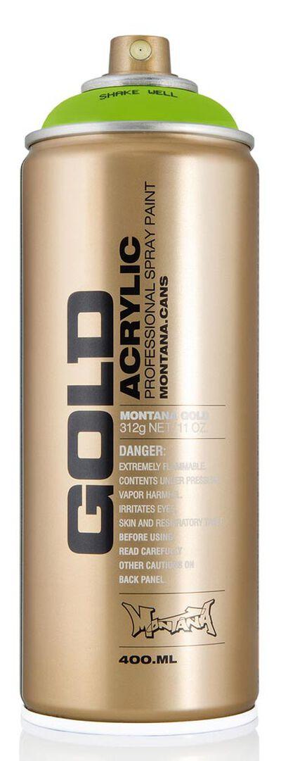 Gold 400 ml