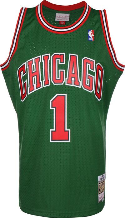 2008-09 Chicago Bulls Swingman Derrick Rose
