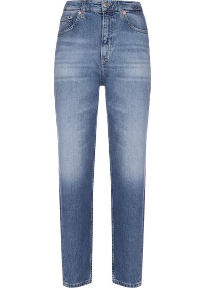Mom High Rise Tapered