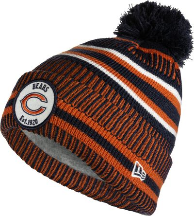 ONF19 Sport Knit HD Chicago Bears