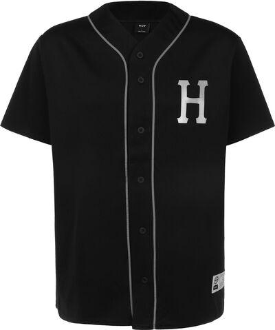 Classic H Reflective Baseball