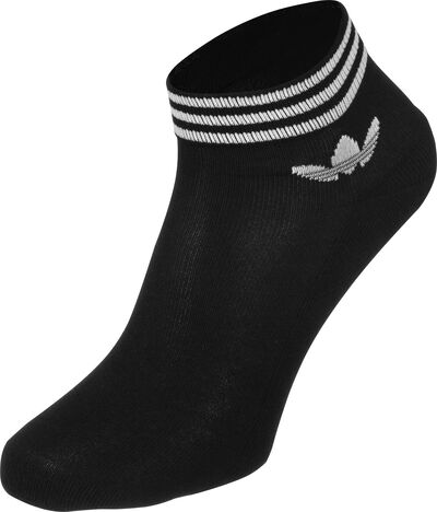 Trefoil Ankle HC