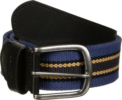 Classic Leather & Webbing