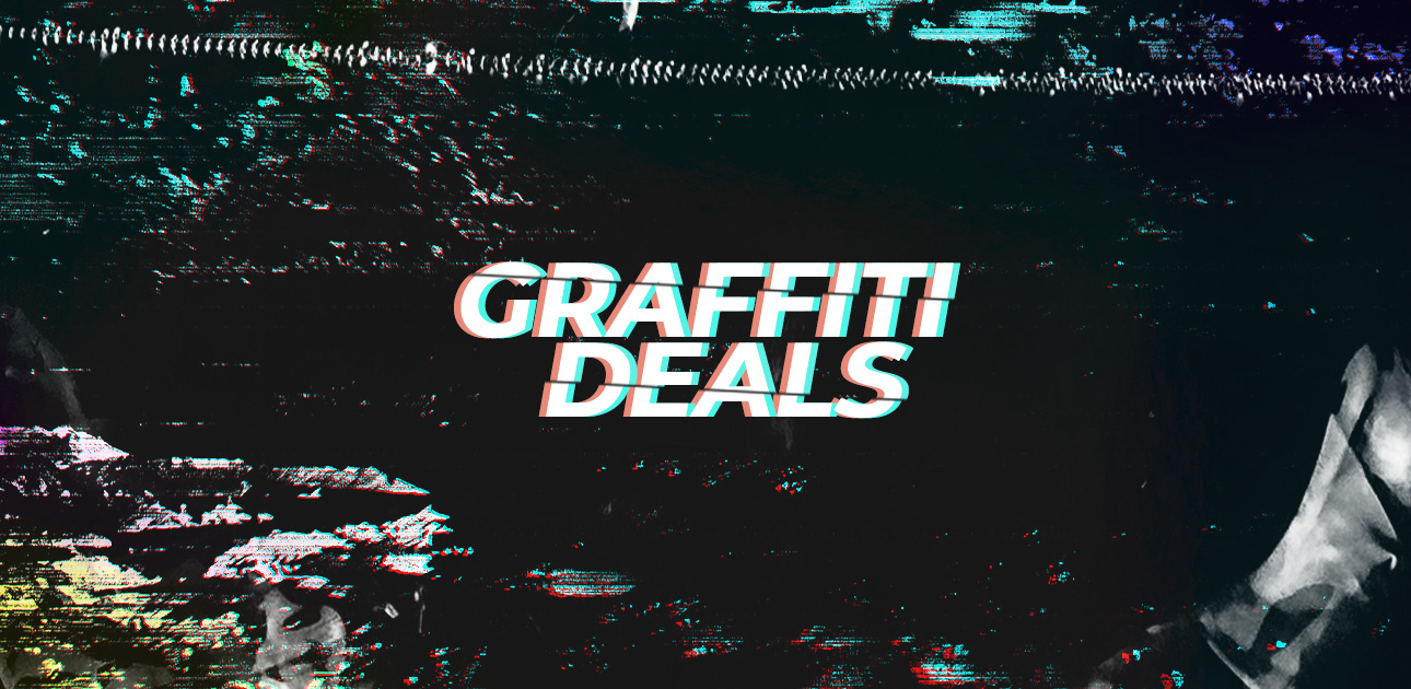 Graffiti Deals