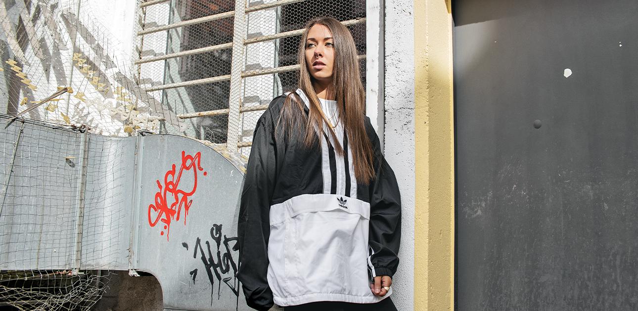 New Streetwear