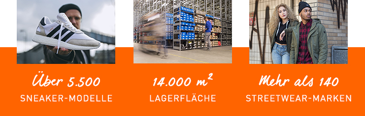 Grafik mit Kennzahlen für Stylefile und die Publikat GmbH