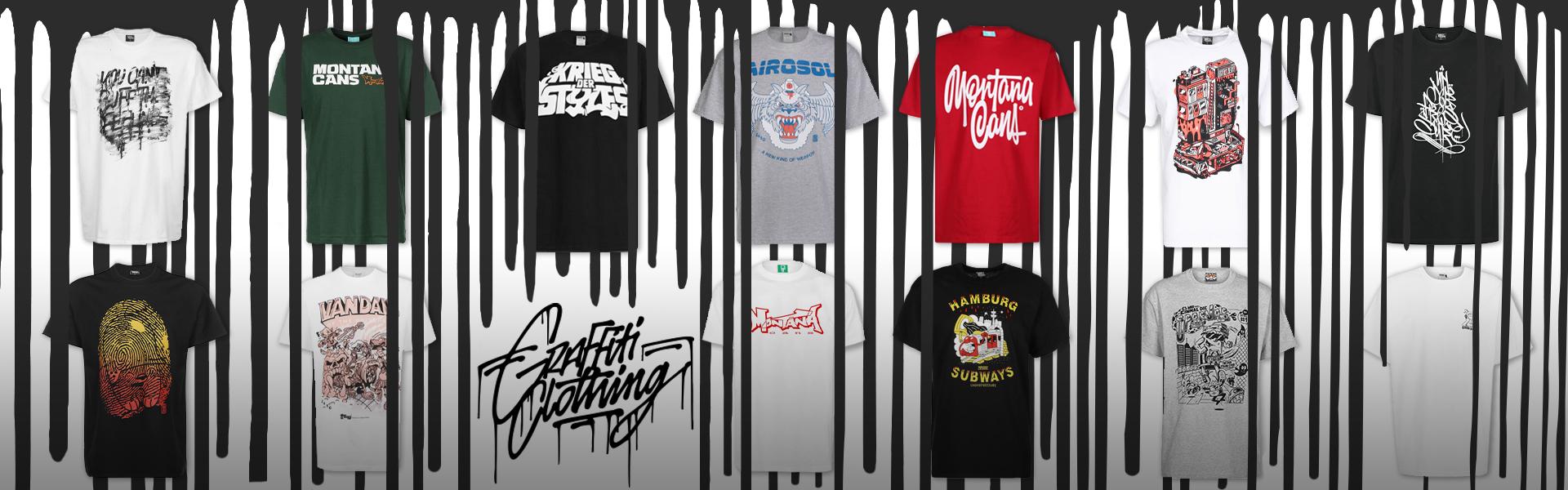 Graffiti Clothing