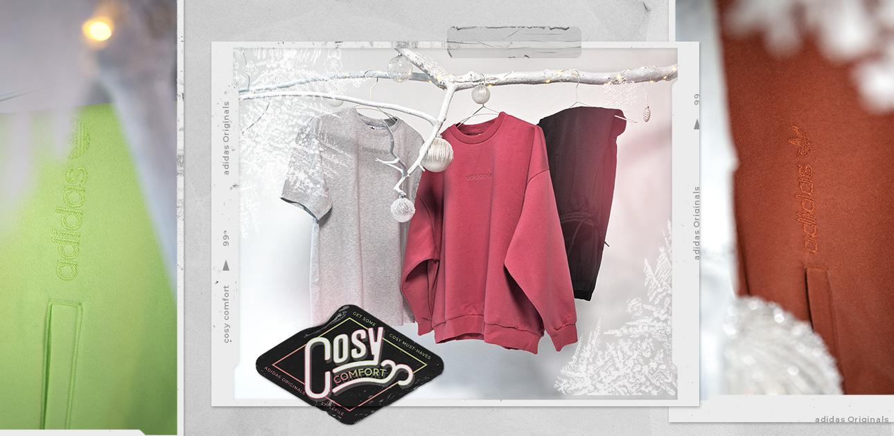 Adidas Cosy Comfort