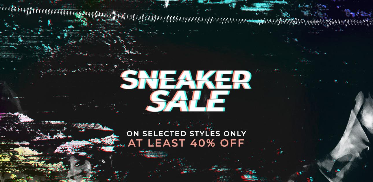 Sneaker Deal