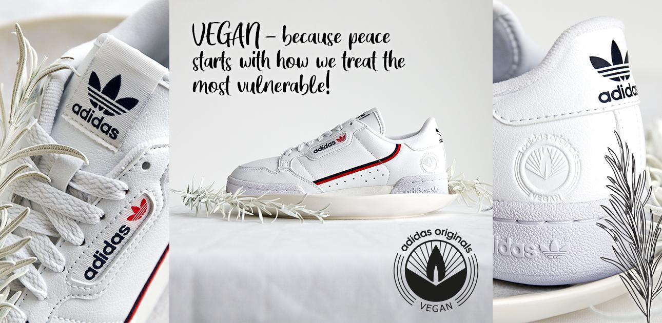 adidas Vegane Sneakers
